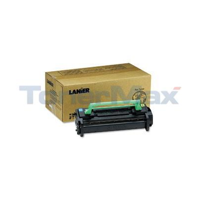 LANIER 2001 2002 TONER BLACK